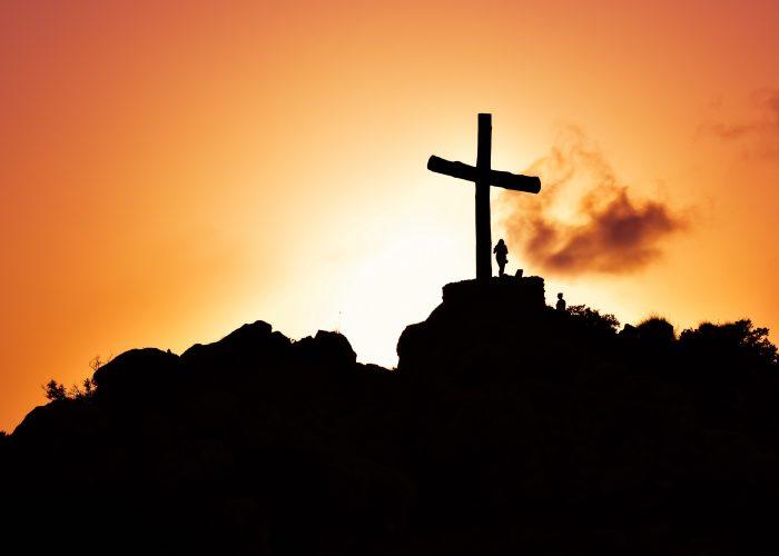 Prayer, Sign of Love
